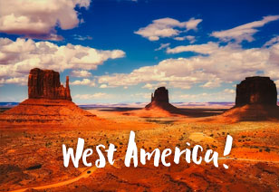 America Ovest
