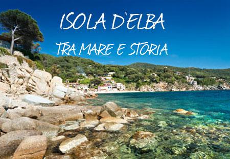 Viaggio Isola d'Elba