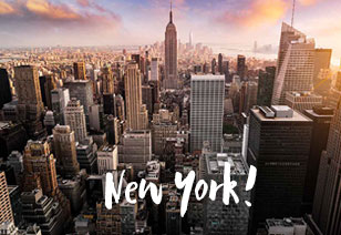 New York agosto 2018