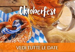 Oktoberfest 2017 Pavin