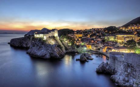 Magica Crociera Verso Grecia e Turchia