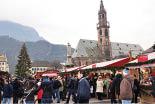 Bolzanoe il Trenino del Renon