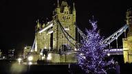 Tu, noi e Londra La città, le luci, lo shopping
