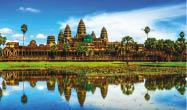 Tour Vietname Cambogia