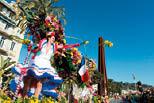 Nizza e Mentone Carnevale e Festa dei Limoni