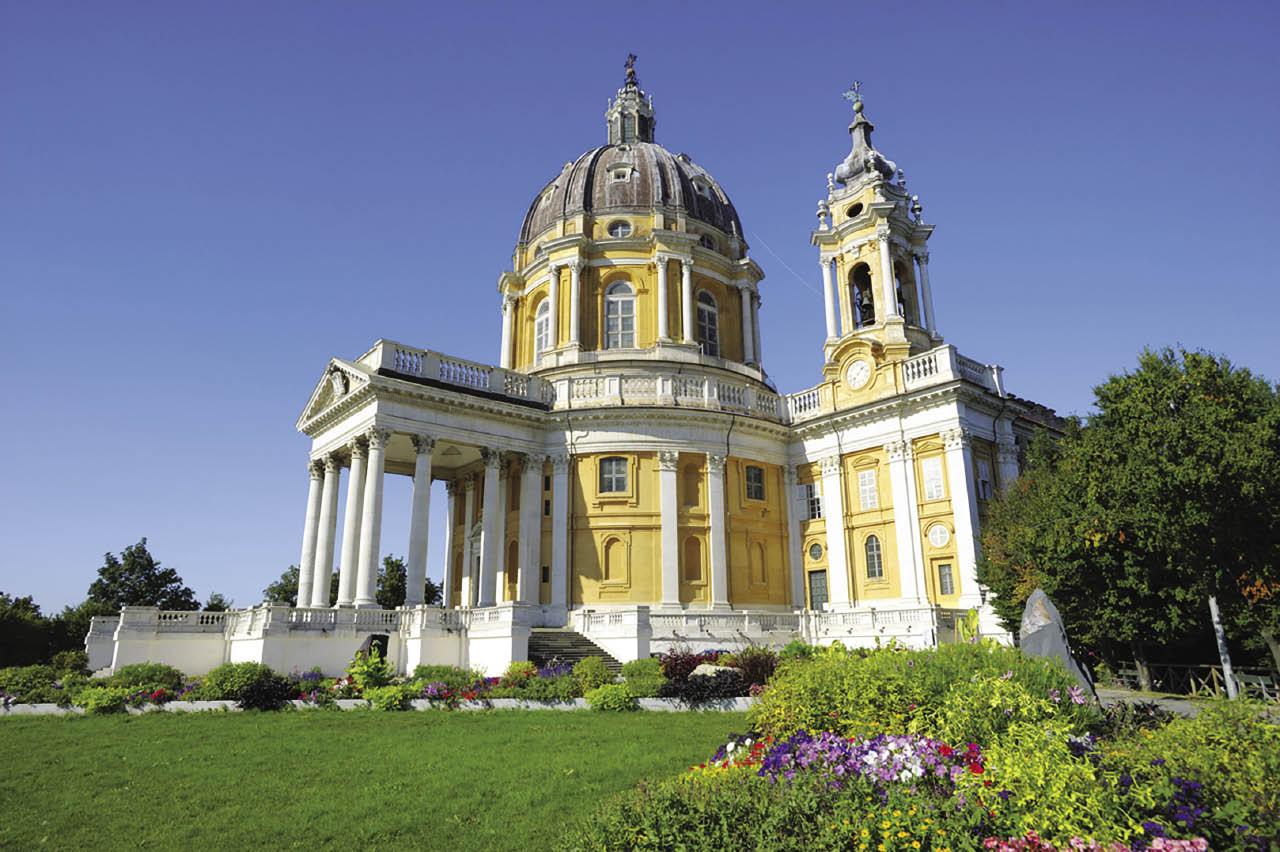 Torino da scoprire Superga e il Museo Egizio