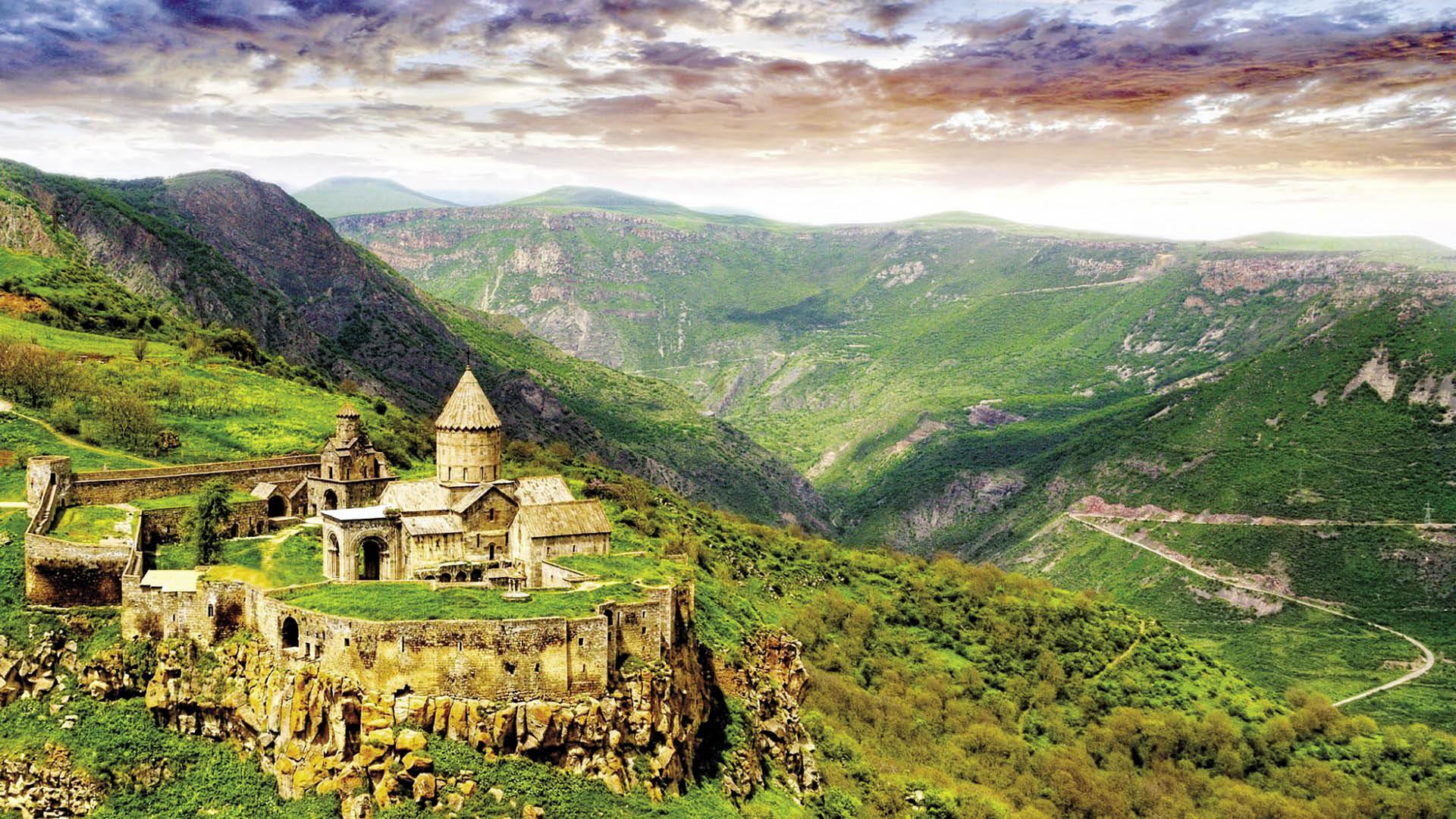 Tour Armenia e Georgia