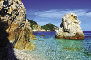 L'Isola d'Elba Mare, storia e cucina