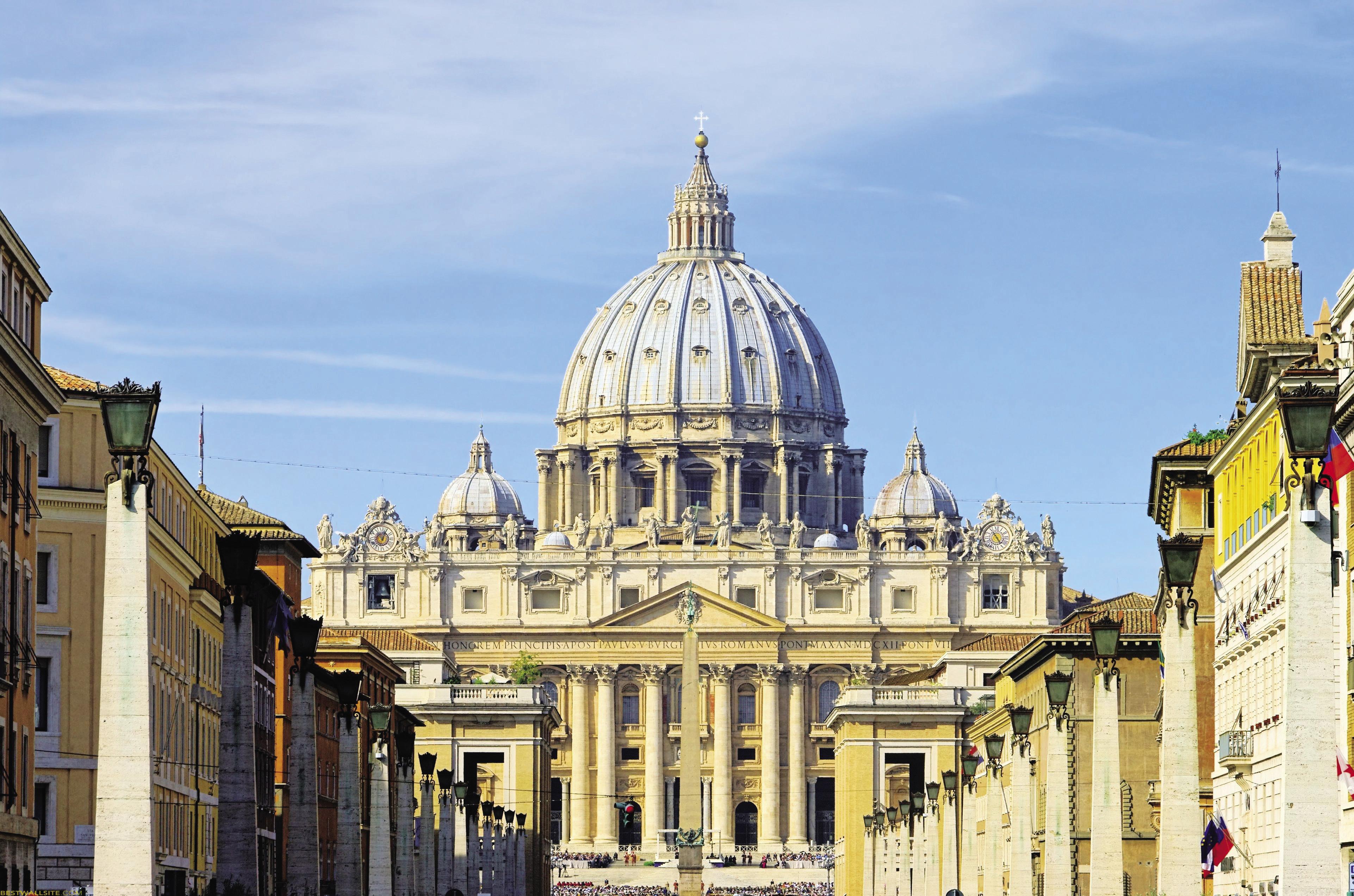 Roma e Tivoli Quirinale, Giubileo e Villa d'Este