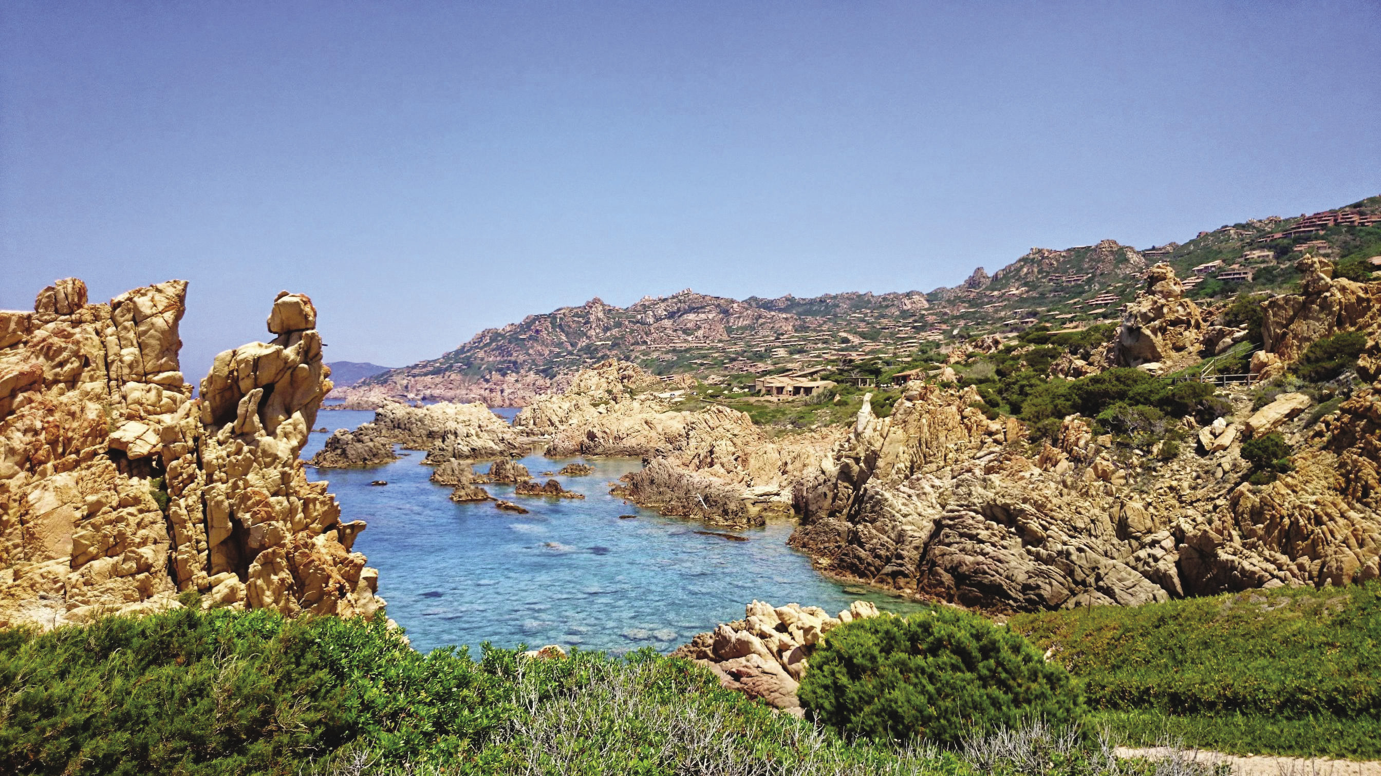Tour Sardegna e relax al mare