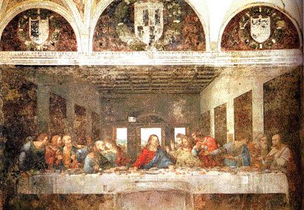 Milano Il Cenacolo e S. Maurizio