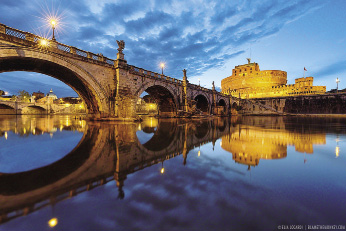 Roma per l'Anno Santo