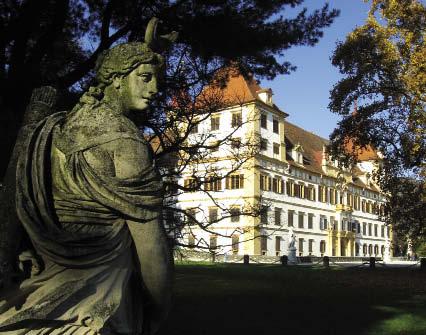 Avvento in Stiria Graz e il castello di Eggenberg