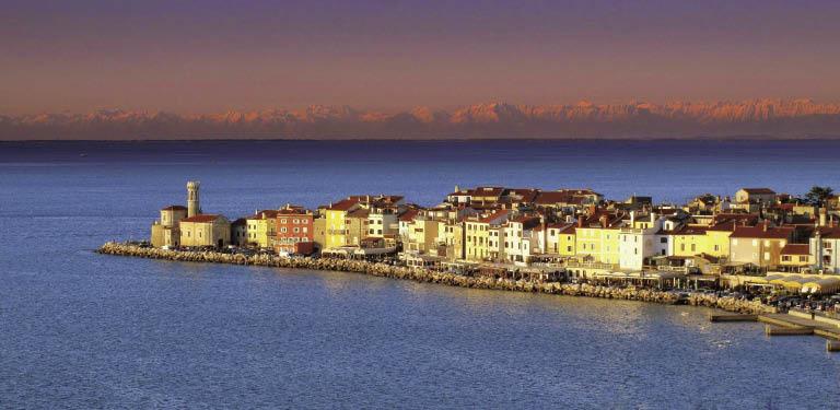 Pavin viaggi agenzia viaggi e turismo tour operator - Agenzia immobiliare slovenia ...