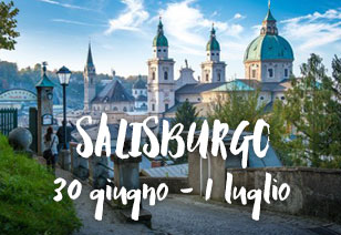 Salisburgo e il nido dell aquila