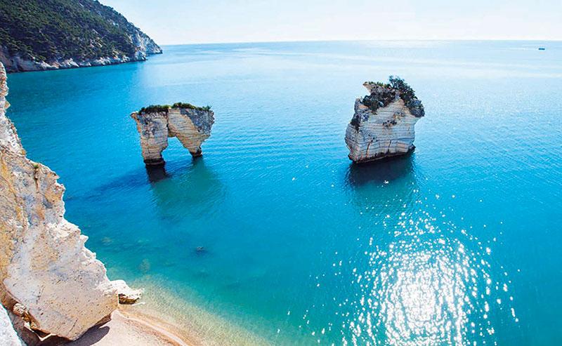 Puglia - Speciale soggiorni mare - Pavin Viaggi