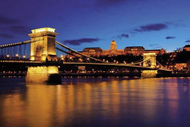 Budapest e il Danubio L\'Ansa e il Lago Balaton – Pavin Viaggi